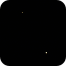 Jupiter Saturn conjunction 20201218,                                Sergio Alessandrelli