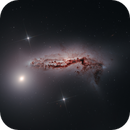 NGC 7174, NGC 7176,                                Oliver Czernetz