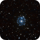 Cat's Eye  Nebula (NGC 6543),                                Wintyfresh