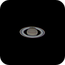 Saturn with C14 and DSLR,                                Dave