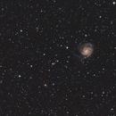 M101 @ 400mm,                                Jan Schubert