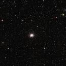 M19  Aglomerado Globular 19-06-2020,                                Wagner