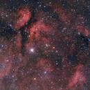 IC 1318 Sadr Region,                                Jan Eliasek