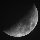 Moon - 20210218 - StarTravel 80,                                altazastro