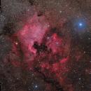 NGC 7000 - Deep Sky West,                                Deep Sky West (Ll...