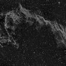 Cygnus Veil NGC6992,                                Emilio Zandarin