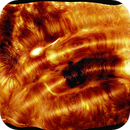 Playing with some colors + ripples and doing some mess on a Chromosphere landscape.  :-),                                Gabriel - Uranus7