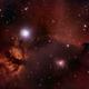 NGC2204 & Barnard 33, Flame and Horsehead Nebula,                                Caleb Melton
