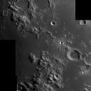 Moon - Hippalus Rilles,                                Oleg Zaharciuc