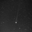 012 Lovejoy Q2 (comet+stars stacking) 2015,                                John Schnupp