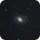 M96 LRGB,                                John D (jaddbd)