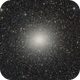 Omega Centauri from La Palma,                                Alexander Voigt