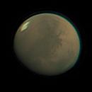 Mars Animation,                                Amir Salehi