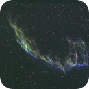 NGC6992 Eastern Veil,                                Peter Aarø-Hansen