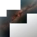 Milky Way,                                Marek Smiatacz