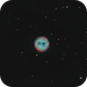 M97 Owl Nebula in HOO,                                JohnAdastra