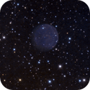 Abell 61 Planetary Nebula Bicolor,                                Ron Stanley