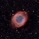 NGC 7293 - Helix,                                Dave
