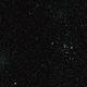 M 46, M 47, NGC 2423,                                K. Schneider