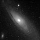 M 31 Andromeda,                                Milen Gogov