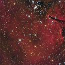 NGC6823,                                Mark