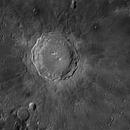 Quelques zooms de Lune,                                ZlochTeamAstro