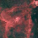IC 1805,                                jelisa