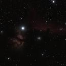 IC434 The Horsehead Nebula,                                jreese