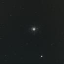 M5 - First Light,                                Ramon