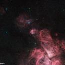 NGC3324,                                simon harding