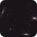 Another Leo Triplet, taken on the 09.02.15 (yesterday night) - 68 180 secs unguided subs,                                Stefano Ciapetti