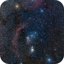 Orion Constellation,                                thakursam