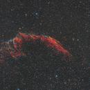 NGC6992 Veil Nebula,                                Ahmet Kale