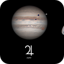 Three Spring Planets from Poland (Mars, Jupiter, Saturn),                                Łukasz Sujka
