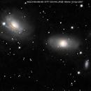 NGC 3165 +3166 + 3169,                                Wulf