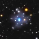 Abell 63 Planetary Nebula,                                Jerry Macon