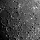 Ptolemaeus, Alphonsus, Arzachel, Albategnius 10 Luglio 2019,                                Ennio Rainaldi