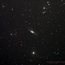 M106 (NGC 4258),                                Keith Rawlings