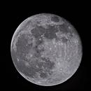 The Moon,                                Peter Komatović