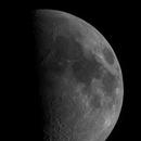 Moon on March 21, 2021,                                JDJ