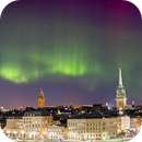 The Stockholm Northern Light,                                Alessandro Merga