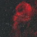 The Manta Nebula (Sivan 2),                                zombi