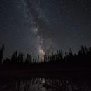 Milky Way,                                Mark Striebeck