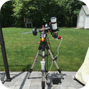 Lunt Solar Systems LS60THaDS50/B1200/CPT,                                Ron Bokleman