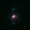 Messier 42/43,                                Jani Laasanen