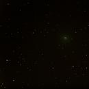 Comet P41/Tutttle-Giacobini Animation,                                RolfW