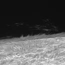Sun in halfa 2021.08.22,                                Alessandro Bianconi