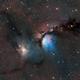 Messier 78,                                José Joaquín Pérez