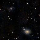 NGC 691 et. al.,                                Gotthard Stuhm