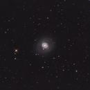 Messier 77,                                Manfred Fellner
